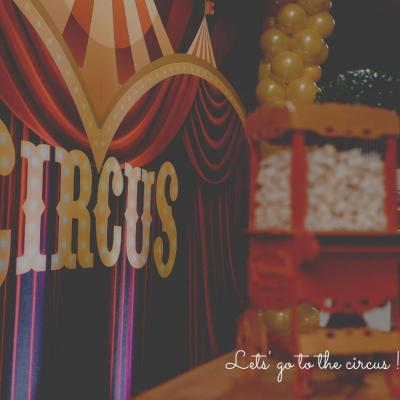 Let s go to the circus