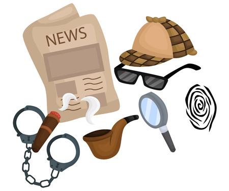 Visuel detective